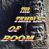 The Temple of Boom by Various Artists