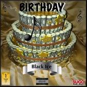 Birthday by Black Ice