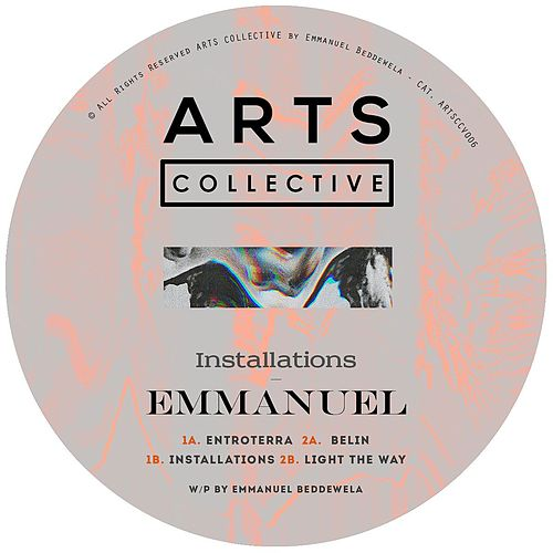 Installations by Emmanuel