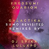 Galactika Revisited by Sumo