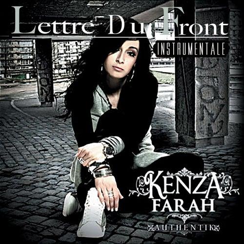 Lettre du front (Instrumentale) [feat. Sefyu] by Kenza Farah