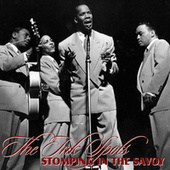 Stomping At The Savoy by The Ink Spots