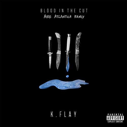 Blood In The Cut by K.Flay