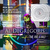 Time and a Half by Al Degregoris
