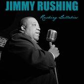 Jimmy Rushing: Rushing Lullabies by Jimmy Rushing