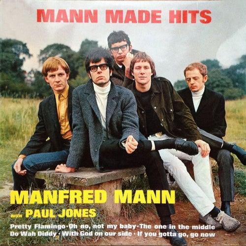Mann Made Hits von Manfred Mann