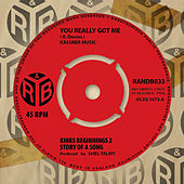 You Really Got Me : Every Song Tells A Story by Various Artists