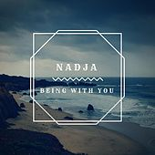 Being with You by Nadja