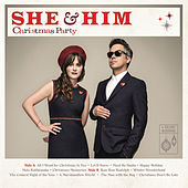 Christmas Party by She & Him