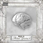 Stoned Genius 2 by Roc 'C'