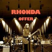 Offer by Rhonda