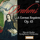 Brahms: A German Requiem, Op. 45 by Miriam Gauci