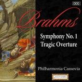 Brahms: Symphony No. 1 - Tragic Overture by Philharmonia Cassovia