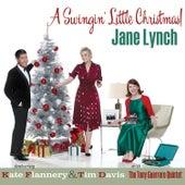 A Swingin' Little Christmas by Jane Lynch