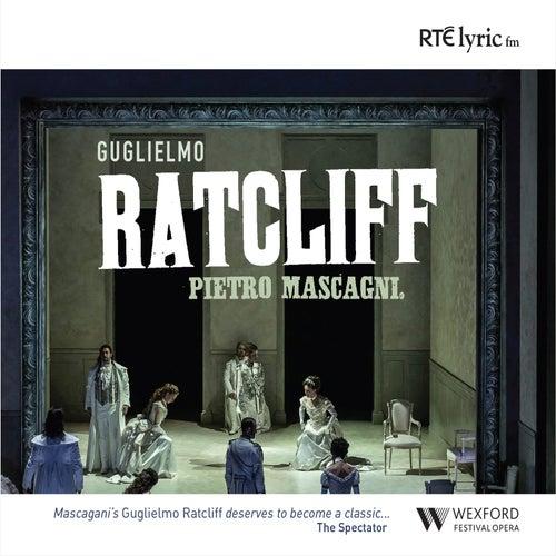 Guglielmo Ratcliff by Pietro Mascagni