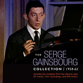 The Serge Gainsbourg Collection 1958-62 von Various Artists
