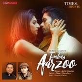 Tumhari Arazoo - Single by Mohit Chauhan