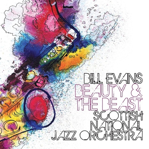 Beauty & The Beast by Bill Evans