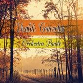 Vivaldi: Concertos by Orchestra Finale