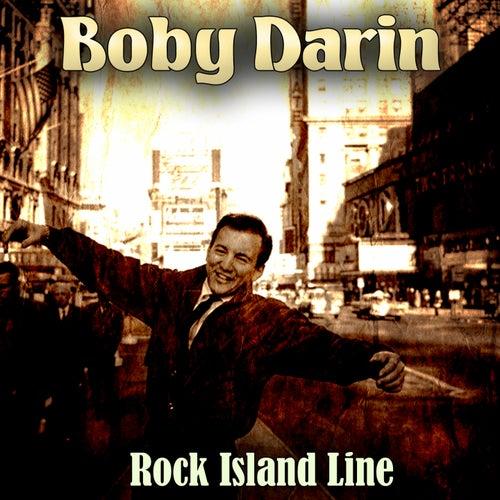 Rock Island Line von Bobby Darin
