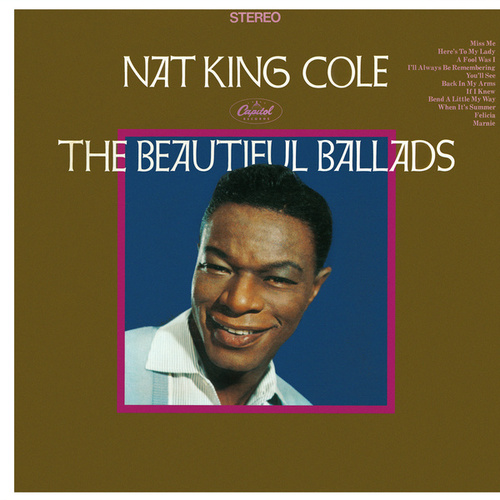 The Beautiful Ballads by Nat King Cole
