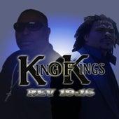 Rev 19:16 by King Of Kings