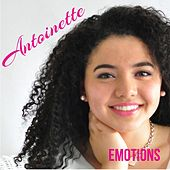 Emotions by Antoinette