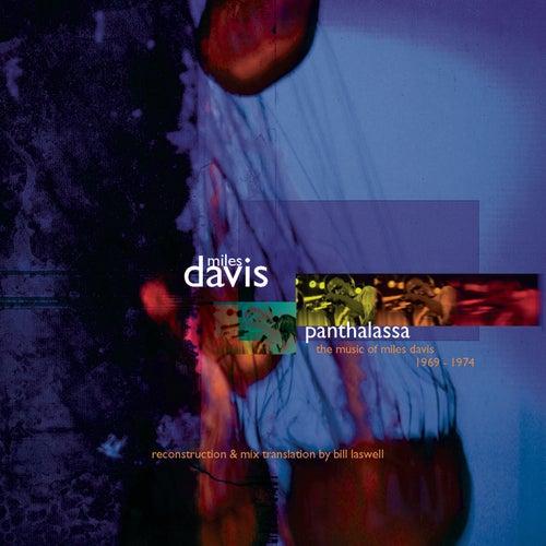 Panthalassa: The Music Of Miles Davis by Miles Davis