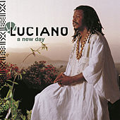 A New Day by Luciano