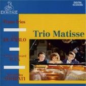 Trio Matisse: Piano Trios by Trio Matisse