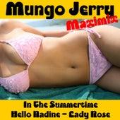 Maximix by Mungo Jerry