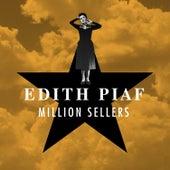 Million Sellers von Edith Piaf