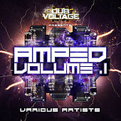 Amped Volume 1 by Various Artists