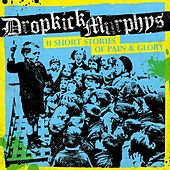Blood by Dropkick Murphys
