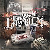 Dope Dealers Emporium by Chey Dolla