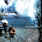 Writing the Future in Letters of Fire by SIANspheric