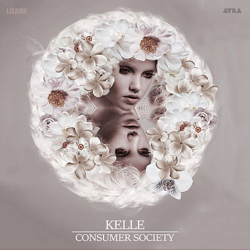 Consumer Society by Kelle