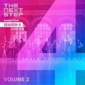 Songs from The Next Step: Season 4 Volume 2 by The Next Step