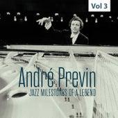 Jazz Milestones of a Legend - André Previn, Vol. 3 von André Previn