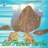 Grandes Exitos de los Pasteles Verdes by Los Pasteles Verdes