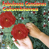 Fabulosas Canciones Colombianas by Various Artists