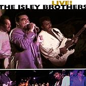 Live! von The Isley Brothers
