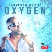 Oxygen by Shurwayne Winchester