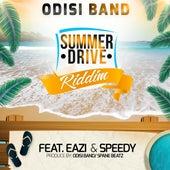 Summer Drive Riddim by Various Artists