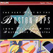 The Very Best of the Boston Pops by John Williams