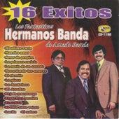 16 Exitos by Los Hermanos Banda De Salamanca