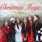 Christmas Magic by Cimorelli