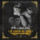 El Costo de Vida (feat. Agosto Falkon) by Che