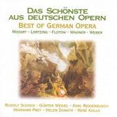 Das schönste aus deutschen Opern by Various Artists