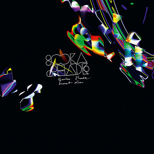 Sweet Lies (Radio Versions) by Booka Shade